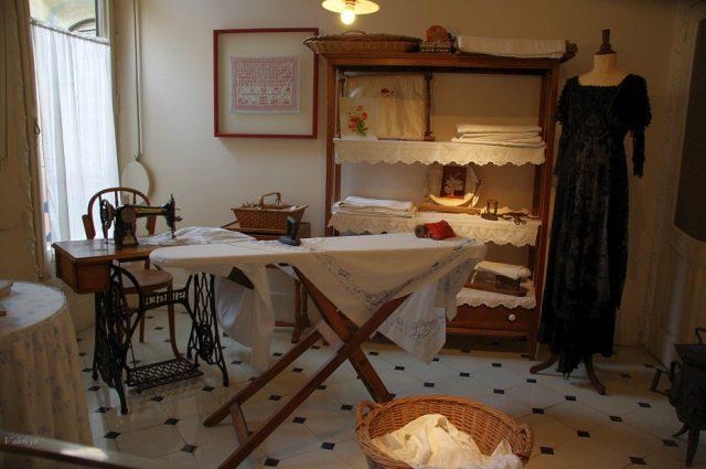 Дом Мила квартира музей