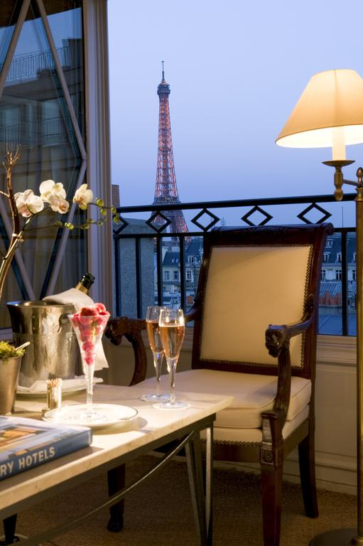 бутик-отель в Париже рядом с Эйфелевой башней