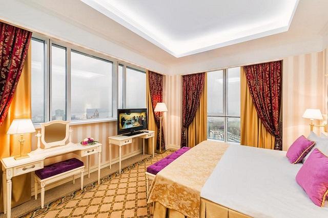 панорамные окна с видом на Казань