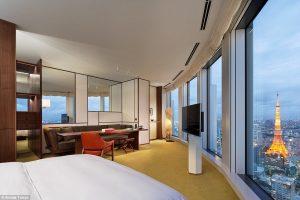 отели с красивым панорамным видом