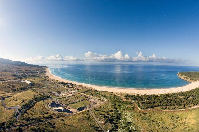 Самые красивые пляжи Испании