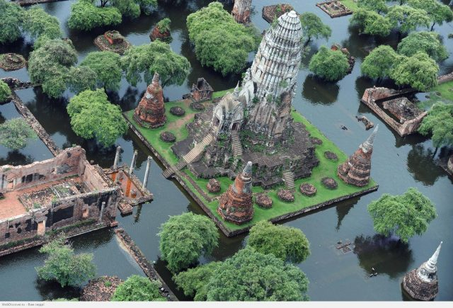 Аюттхая Таиланд
