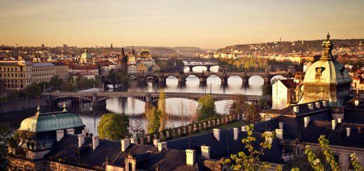 Прага Чехия