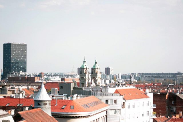 видовые апартаменты Загреба