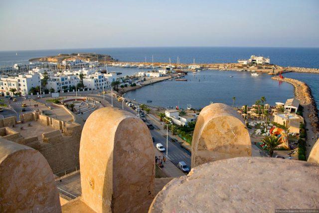 красоты Туниса