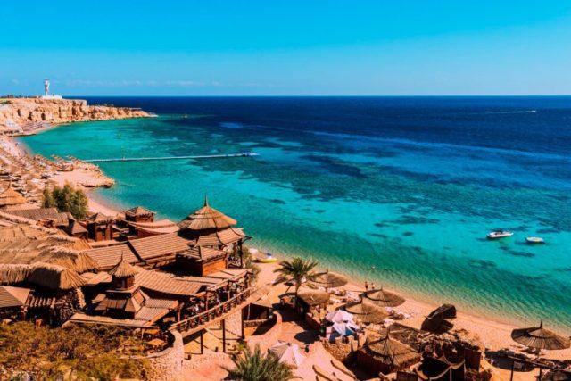 Отдых в Египте в бархатный сезон