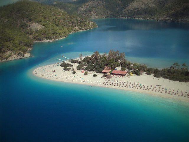 Отдых в Турции в бархатный сезон