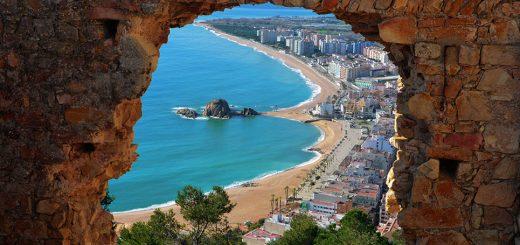 Отдых в бархатный сезон в Испании