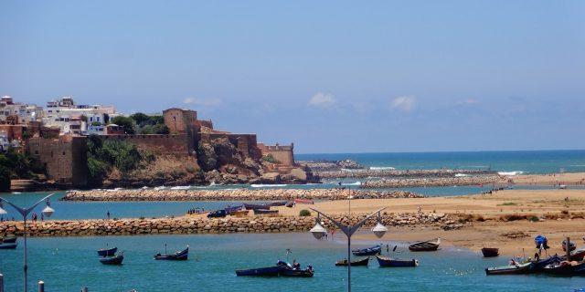 Отдых в Марокко в бархатный сезон