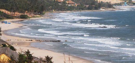 отели Муйне с красивым видом на море и пляж