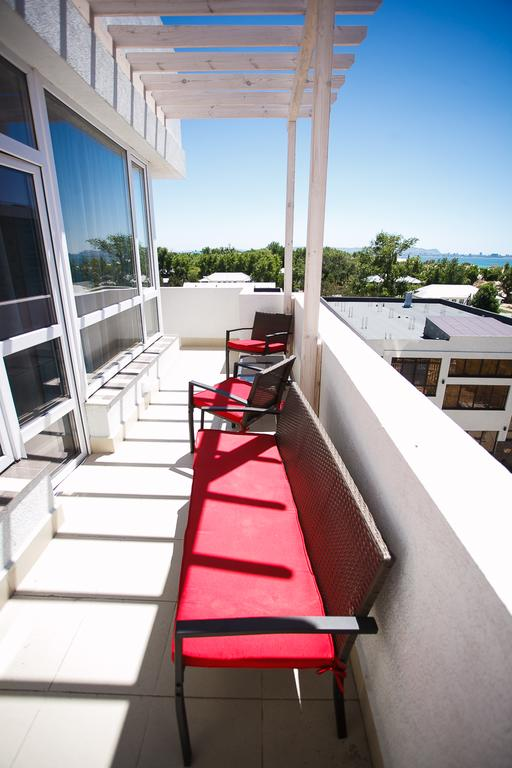 гостевой дом в Анапе с красивым видом на море и город