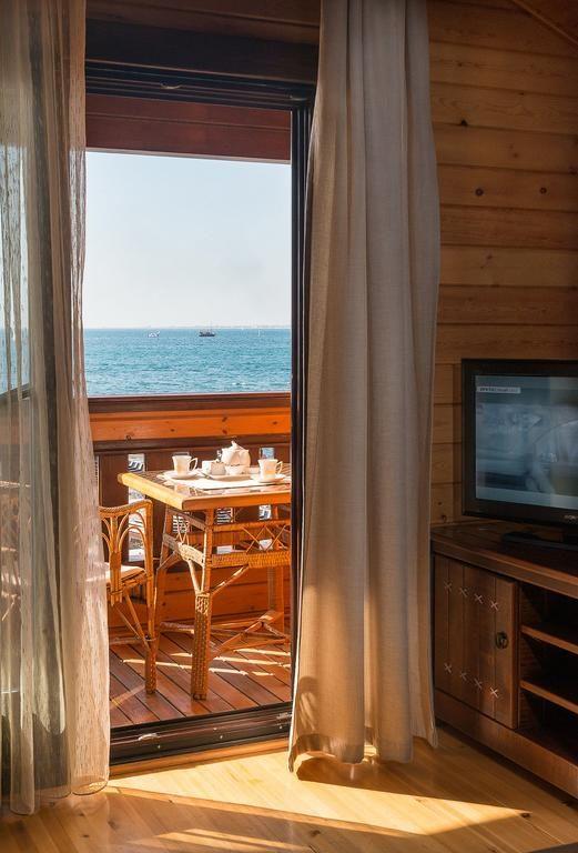 бунгало в Анапе с шикарным видом на море
