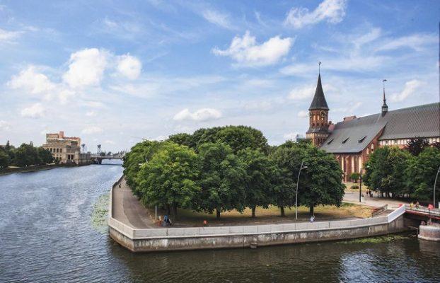 отель рядом с Рыбной деревней с красивым видом на реку
