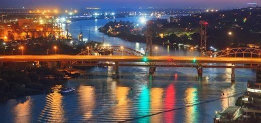 отели и апартаменты в Ростове-на-Дону для романтических свиданий