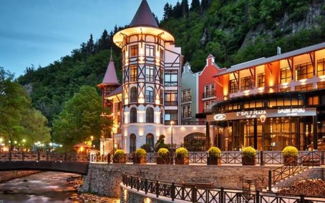 crowne-plaza-borjomi-spa-wellness-centre