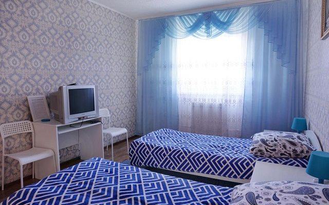 hostel-soyuz