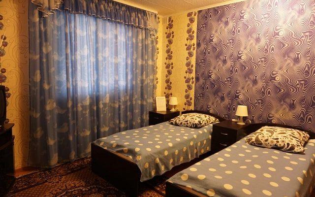 hostel-soyuz1
