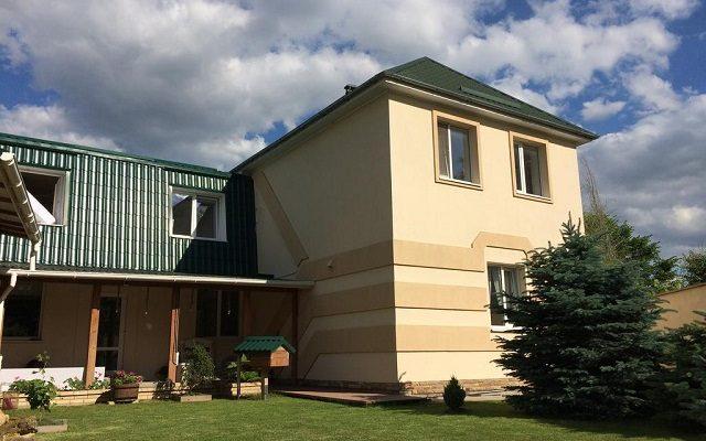 nyash-hostel