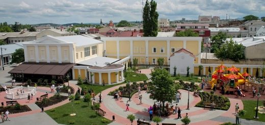 дешовые апартаменты и гостевые дома в Симферополе
