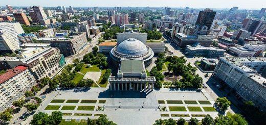 лучшие хостелы Новосибирска