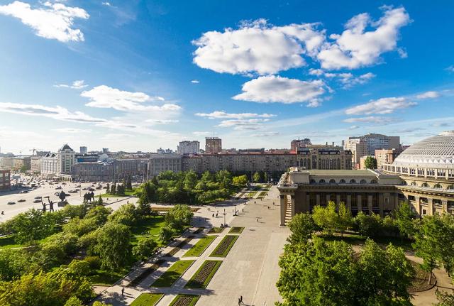 лучшие хостелы города Новосибирска