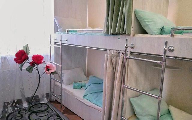 re-hostel