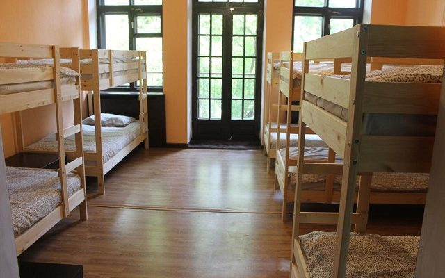 retro-hostel