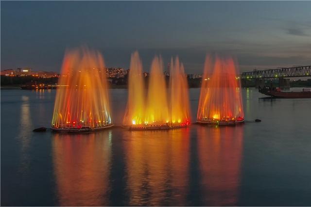лучшие спа-отели Новосибирска
