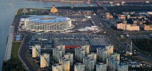 лучшие отели, хостелы и апартаменты рядом с футбольным стадионом
