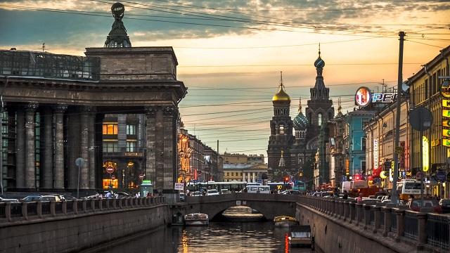 необычные хостелы Санкт-Петербурга