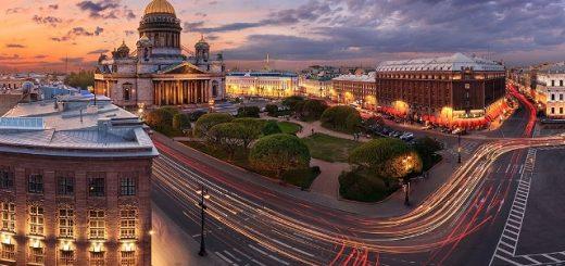 лучшие необычные хостелы Санкт-Петербурга