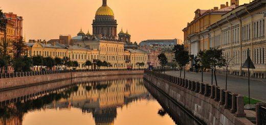 необычные отели Санкт-Петербурга