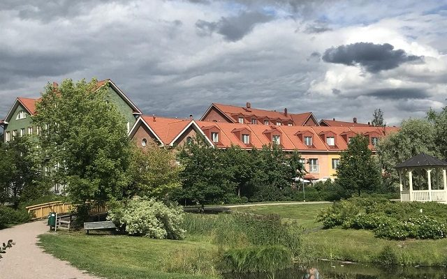 garden-city-apartment-helsinki-vantaa-airport