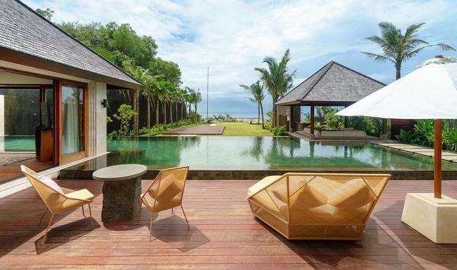 Лучшие виллы и бунгало в Бали