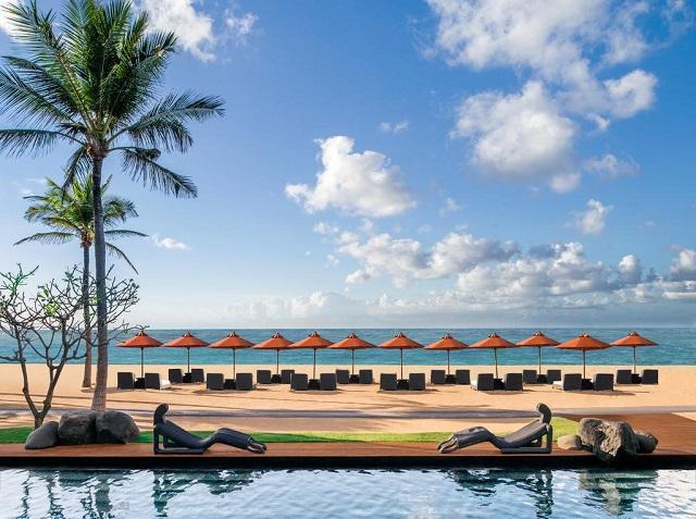 Лучшие отели Бали рядом с хорошим пляжем