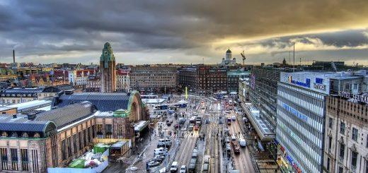 Лучшие недорогие отели в центре Хельсинки