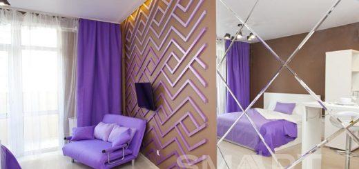 Апарт отель в центре Екатеринбурга