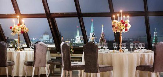 Отель в центре Москвы на Лубянской площади