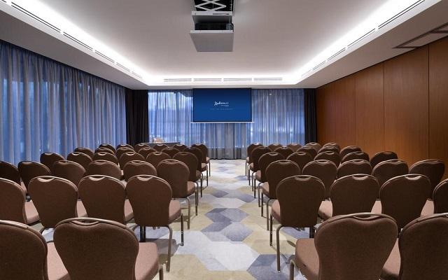 бизнес отели с конференц залами в Актобе