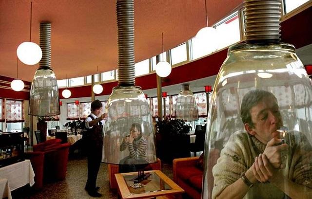 отели с местами для курения в Актобе
