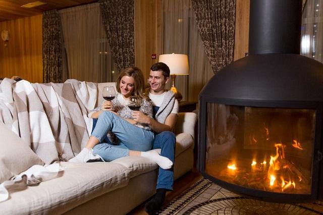 отели для романтического отдыха в Симеизе