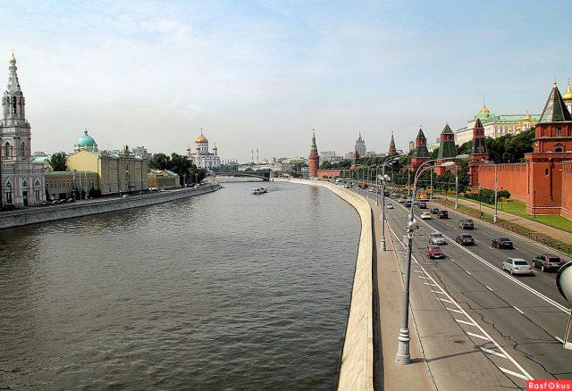 вид на Москву реку moskva-reka2