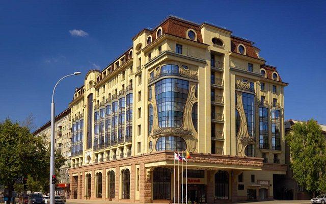 novosibirsk-marriott-otel