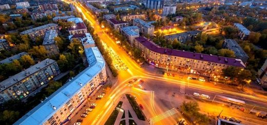 хостелы и апартаменты рядом с НИИТО в Новосибирске