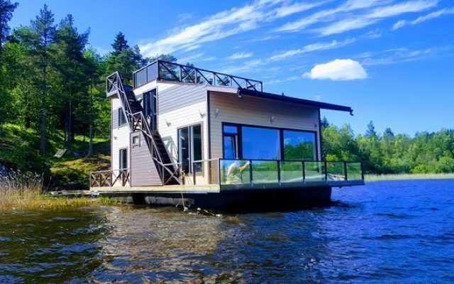 houseboat-kovcheg