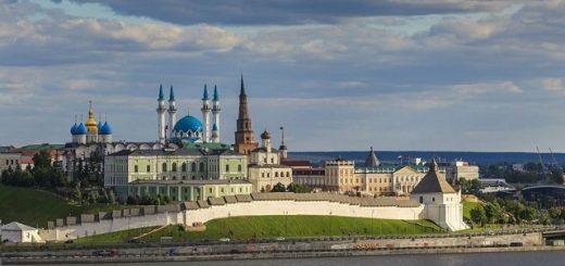 лучшие отели и гостиницы с бассейном в Казани