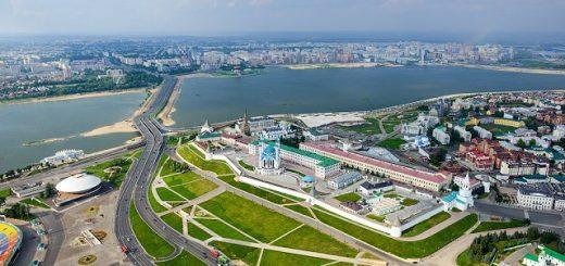 необычные отели Казани