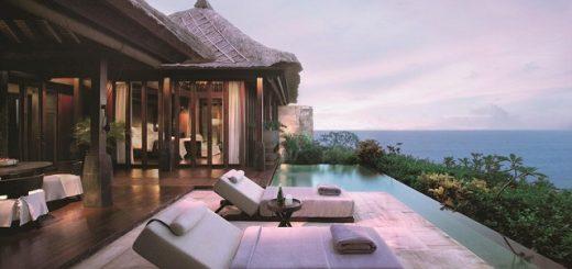 Лучшие виллы и бунгало Бали на берегу моря