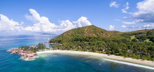 Лучшие виллы на Сейшельских островах