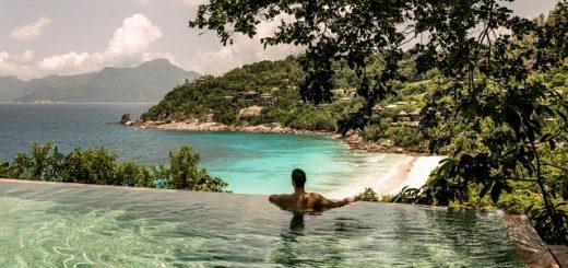 Лучшие 5-звездочные отели на Сейшелах
